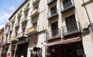Más de sesenta viviendas turísticas ilegales pagarán entre 2.000 y 6.000 euros de multa