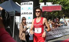 El Gobierno de La Rioja declara a 85 deportistas riojanos de alto rendimiento