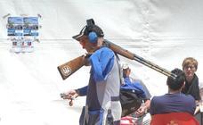 Competición compak en Calahorra