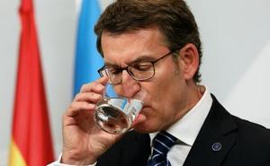 Feijóo anunciará esta tarde si opta a suceder a Mariano Rajoy