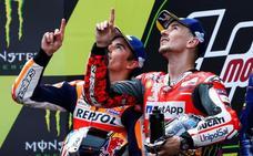 El giro inesperado de MotoGP