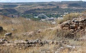 Cambia Logroño denuncia al Ayuntamiento por el descuido del Monte Cantabria