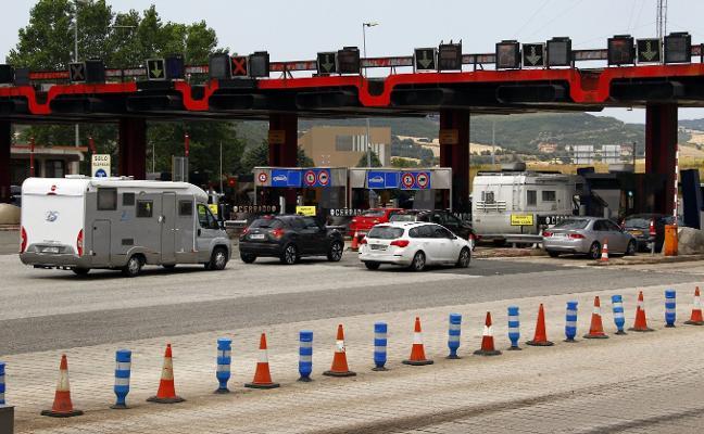 Una quinta parte de las autopistas eliminará su peaje antes de 2020