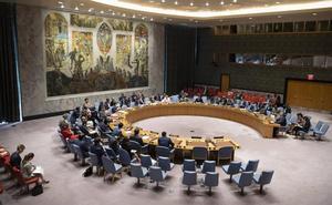 EE UU se retira de Consejo de Derechos Humanos de la ONU