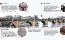 El puente de Piedra tiene plan de futuro