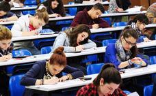 Las universidades mejoran su rendimiento durante la crisis pese a los recortes