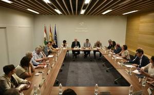 Cruz Roja La Rioja cuenta con 36 plazas disponibles para acoger a refugiados