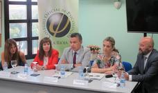 Los psicólogos riojanos se forman para asistir a víctimas del terrorismo