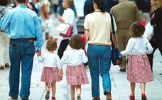 Cs propone una Ley «para que tener hijos sea un poco más fácil»