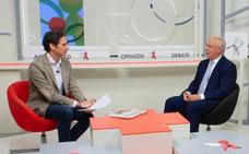Ceniceros cree que La Rioja «no puede renunciar al AVE» y pide aunar posturas