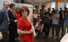Los tres favoritos para la sucesión de Rajoy exhiben músculo en la batalla que parte al PP