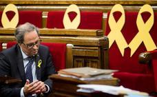 Sánchez se reunirá con el presidente catalán el 9 de julio en la Moncloa