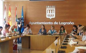 Aumentan un 112,5% los usuarios del servicio de comidas de Logroño en 6 meses