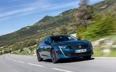 Peugeot 508, completa transformación