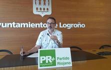 El PR+ critica el «despilfarro» en la Casa de las Letras