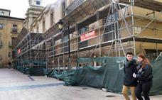 Comienza la tramitación para construir el hotel de Correos