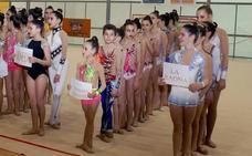 Beca para el gimnasta riojano Sergio Osés