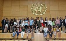 El Curso de Derechos Humanos de la UR analiza en Ginebra los desafíos ante las desigualdades