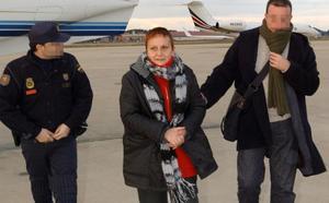 Condenados a 27 años los Grapo que custodiaron a Publio Cordón en Francia