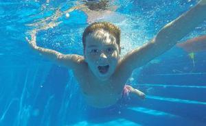 Las piscinas más baratas de Logroño