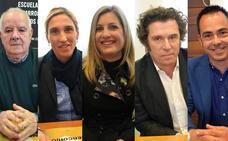 Ceniceros: «Los premios Mercurio encarnan la innovación y la iniciativa empresarial»