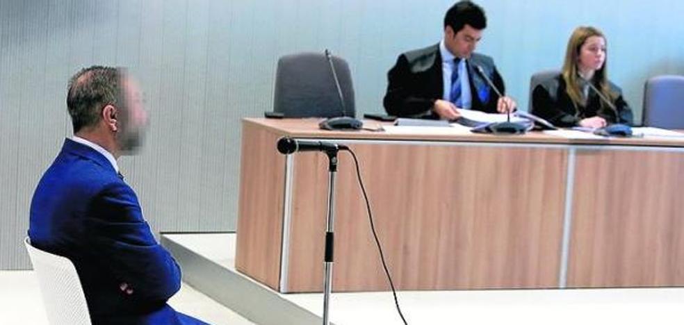 Condenado a 19 años de cárcel por abusar de dos niñas en Arrúbal