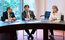 El independentismo radical prepara un boicot a la visita de Felipe VI a Tarragona