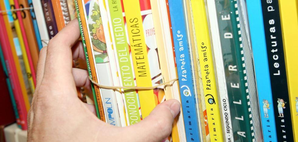 Qué hacer para acceder a la gratuidad de los libros de texto el próximo curso