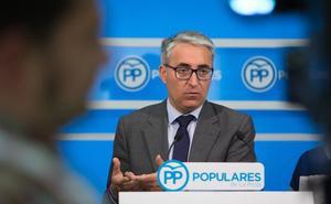 El PP exige a los socialistas riojanos que opinen sobre la falta de renovación de la financiación autonómica