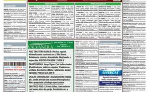 El Gobierno riojano no contratará publicidad en medios con anuncios de prostitución