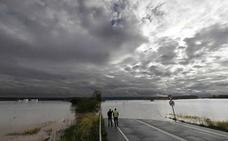 Nueva inyección de dinero para arreglar los daños de las crecidas del Ebro