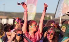 La 'Holi Life' reune a más de mil corredores