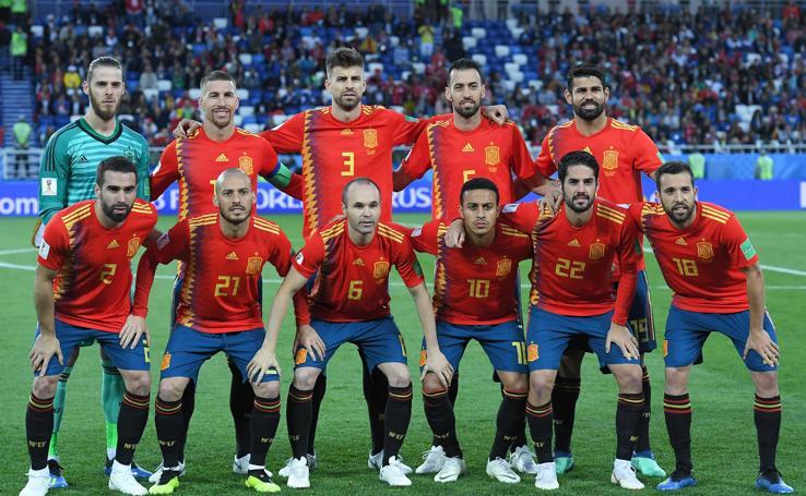 España-Marruecos, en imágenes