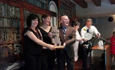 Premio Jarrerismo a María Vargas