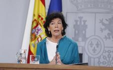 La Fiscalía rechaza que el Estado se persone en las causas de delitos sexuales