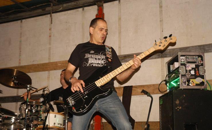 Fin de semana musical en Alfaro