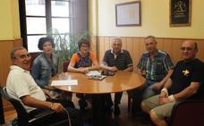 Amigos del Camino aportará hospitaleros durante todo el año en el albergue de Alfaro