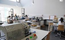 El Centro Tecnológico del Calzado logra la acreditación para realizar ensayos industriales