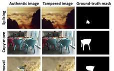 La inteligencia artificial aprende a identificar imágenes manipuladas