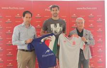 La firma Fluchos se implica en un proyecto para detectar y prevenir cardiopatías en el fútbol
