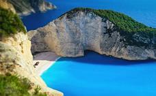 Zante, la icónica y fascinante isla griega del Jónico