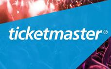 Ticketmaster sufre un robo masivo de datos