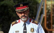 La Audiencia procesa a la excúpula policial catalana