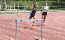 Patricia Urquía correrá el Mundial
