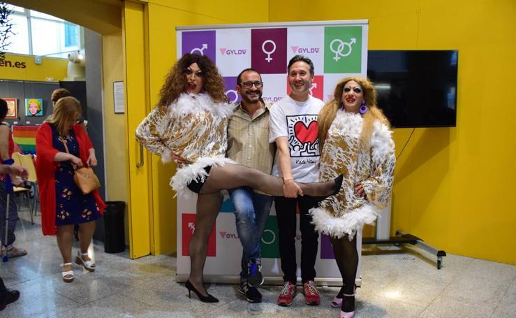 La Rioja se suma a la conmemoración del Día Internacional del Orgullo LGTBI+