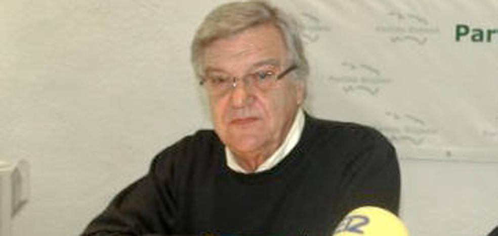 Fallece César Cuevas, alcalde de Gimileo