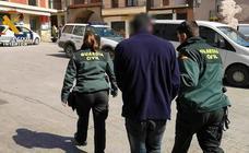 Detenidos cinco delincuentes por 33 delitos en La Rioja Baja