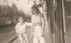 La Retina: fiestas de Calahorra, hace unos 40 años