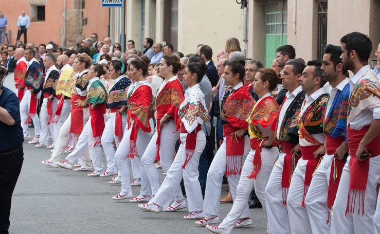 Fiestas de Lardero