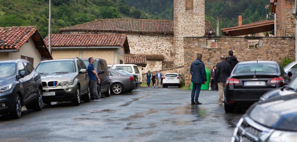 Pedro Sánchez, de boda en La Rioja